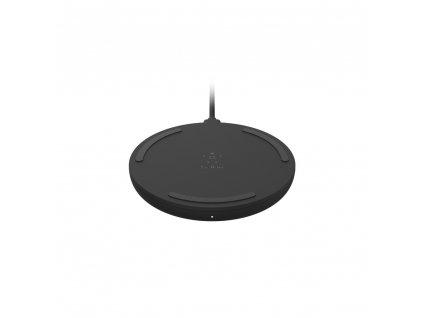 BELKIN 10W Qi nabíjecí podložka s microUSB kabelem bez adaptéru