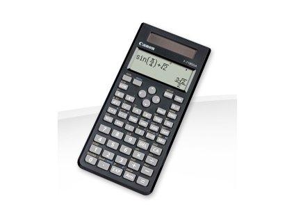 Canon kalkulačka F-7182GA černá