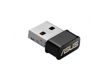 ASUS USB-AC53 Nano - Wireless AC1200 Dual-band USB client