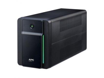 APC Back-UPS 2200VA, 230V, AVR, Schuko Sockets
