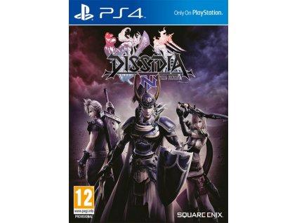 PS4 - DISSIDIA Final Fantasy NT