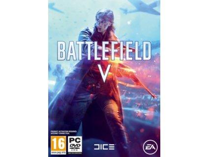 PC - BATTLEFIELD V