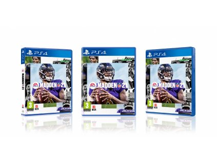 PS4 - Madden NFL 21