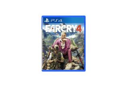 PS4 - Far Cry 4