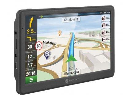Navigace do auta Navitel MS700