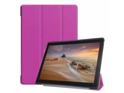 Flipové Pouzdro pro Lenovo Tab M10 10.1 Pink