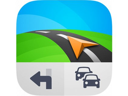 Sygic Voucher - Europe - Premium+ Real View + Traffic + Lifetime pro Android