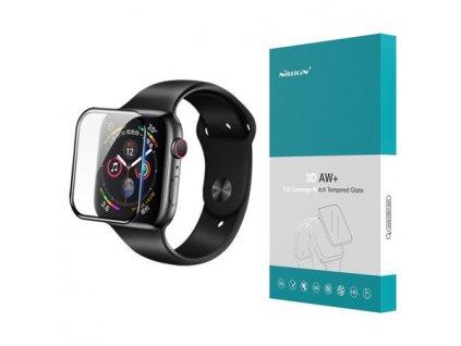 Nillkin Tvrzené Sklo 3D AW+ pro Apple Watch 44mm Series 4/5/6