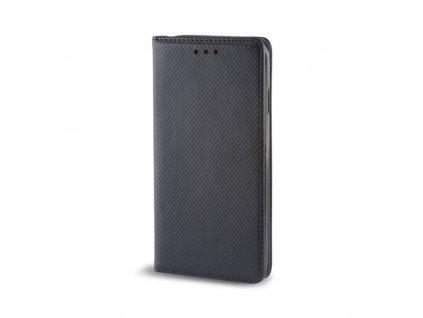 Cu-Be Pouzdro s magnetem Samsung M51 Black