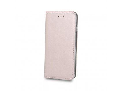 Cu-be Platinum pouzdro Samsung A41 Rose Gold