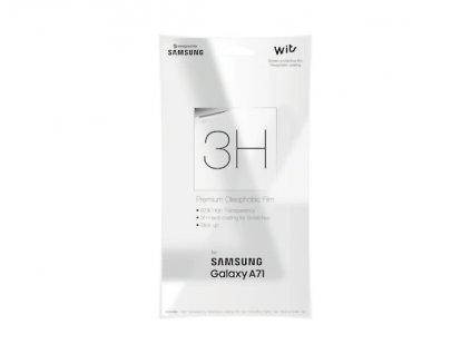 Samsung fólie na displej pro A71