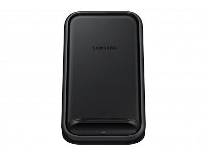 Samsung Bezdrátová nabíjecí stanice EP-N520 (20W) Black