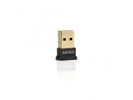 4World Bluetooth 4.0+EDR USB adapter