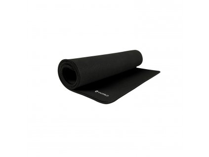 4W Herní podložka pod myš 34x28x0.4cm M černá