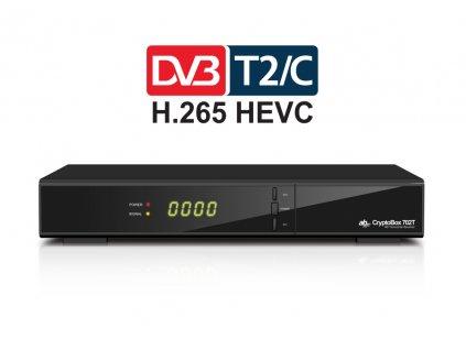 AB CryptoBox 702T HD