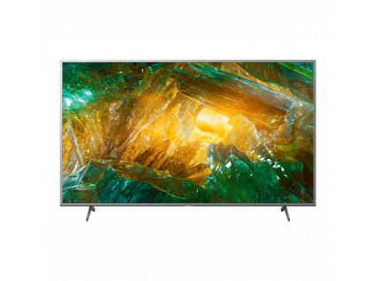 Sony 49'' 4K HDR TV KD-49XH8077SAEP