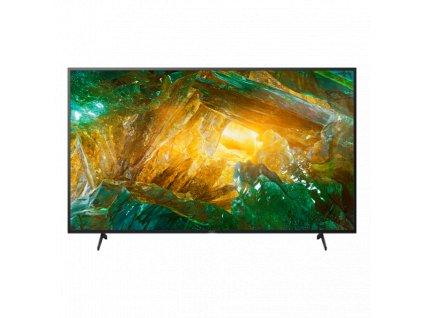 Sony 49'' 4K HDR TV KD-49XH8096BAEP