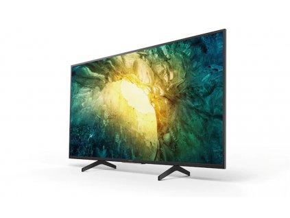 Sony 49'' 4K HDR TV KD-49X7055BAEP
