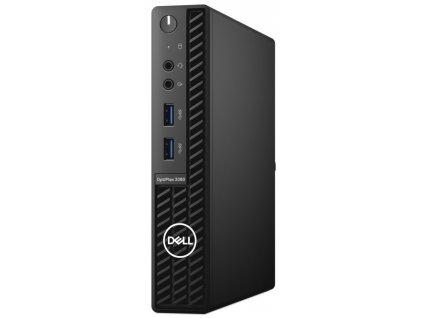 Dell Optiplex 3080 MFF Micro i5-10500T/8G/256 SSD/WiFi/W10P/3R-NBD
