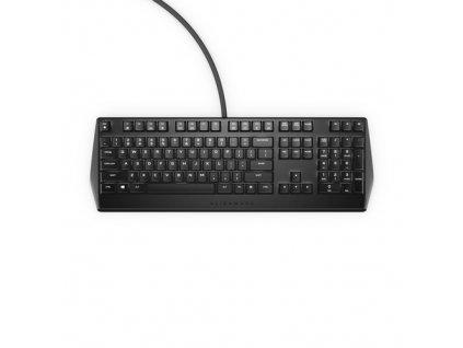 Dell Alienware mechanická herní klávesnice AW310K