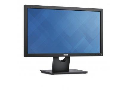20'' LCD Dell E2016HV TN 16:9 5ms/600:1/VGA/3RNBD/Černý