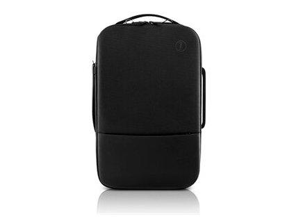 Dell Pro hybridní kufřík a batoh 15''