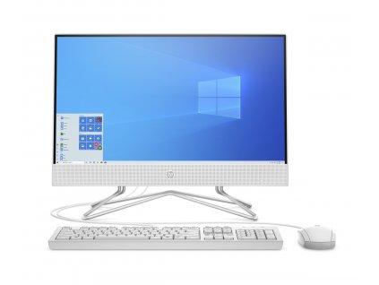 HP 22-df0003nc FHD AiO Ath.3050U/8GB/512/W10