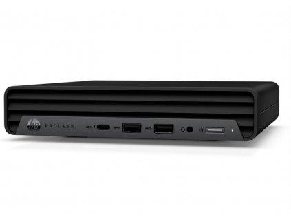 HP ProDesk 405 G6 DM R5-4650GE/8GB/256SD/Radeon RX Vega 7/W10P DisplayPort+2xHDMI