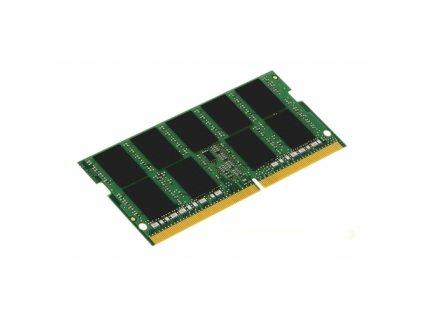 SO-DIMM 16GB DDR4-2666MHz Kingston