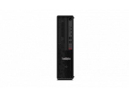 TS P340 SFF/i7-10700/16G/256+1T/P620/DVD/W10P SK