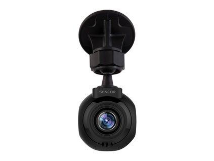 SCR 5000GS FHD Kamera do auta SENCOR