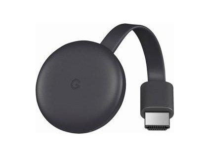 Chromecast 3 Multimediálne centrumGoogle