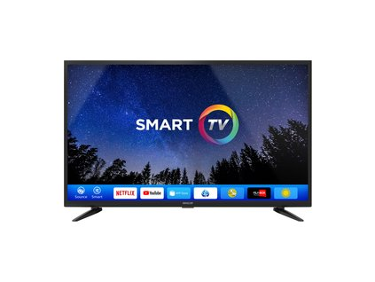 SLE 32S601TCS SMART TV SENCOR