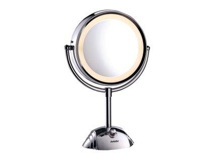8438E zrkadlo chrom 20,5 cm BABYLISS