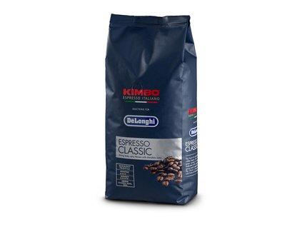 Espresso classic zrnk. káva 1kg DELONGHI