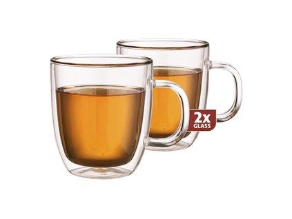 DH919 termo šálka 480 ml tea MAXXO