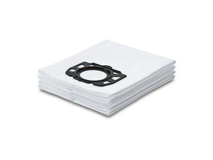 2.863-006 filtračné vrecká 4ks KÄRCHER