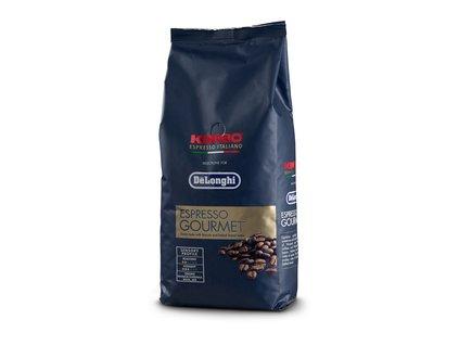 GOURMET zrnková káva 1kg DE LONGHI