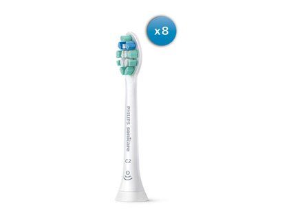 HX9028/10 náhrad. zubné kefky PHILIPS