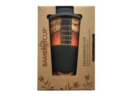 Eco Bamboo Cup Guitar BALEV BIO