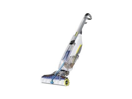 FC 5 Premium biely čistič podláh KÄRCHER