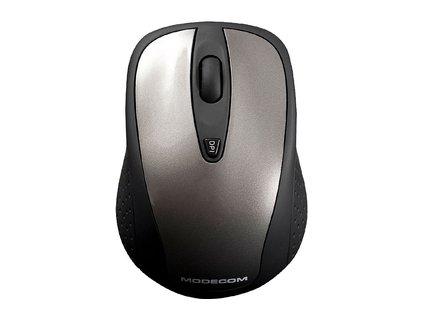 WM4.1 Bezdrôtová myš Grey MODECOM