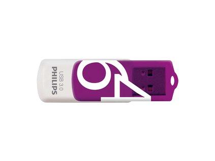 FM64FD00B/00 USB 3.0 64GB Vivid PHILIPS