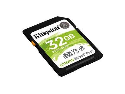 SDS2/32GB SDHC UHS-I KINGSTON