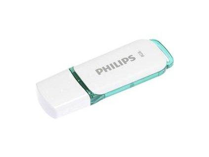 FM08FD70B/00 USB 2.0 8GB Snow PHILIPS