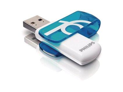 FM16FD00B/00 USB 3.0 16GB Vivid PHILIPS