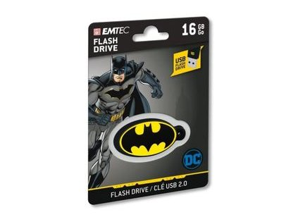 Collector Batman USB 2.0 16GB EMTEC