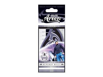 MA 06 Mon Areon Beverly Hills AREON