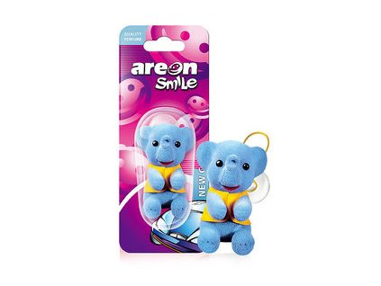 ASB 02 Smile Toy New Car AREON