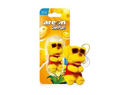 ASB 05 Smile Toy Vanilla AREON
